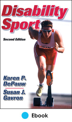 Disability Sport 2nd Edition PDF