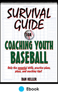 Survival Guide for Coaching Youth Baseball PDF