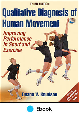 Qualitative Diagnosis of Human Movement 3rd Edition PDF With Web Resource