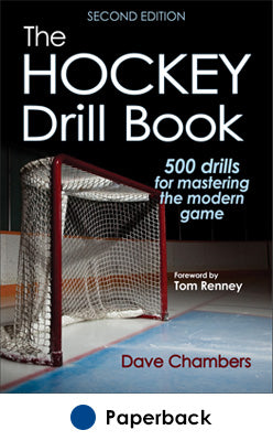 Hockey Drill Book-2nd Edition, The