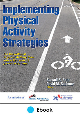 Implementing Physical Activity Strategies PDF