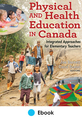 Physical and Health Education in Canada PDF With Web Resource