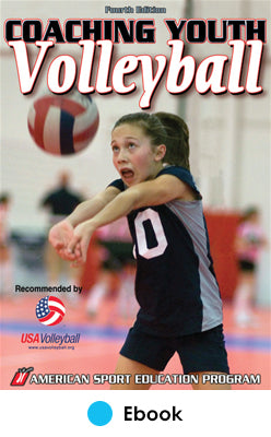 Coaching Youth Volleyball 4th Edition PDF