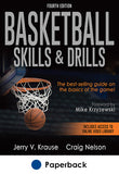Basketball Skills & Drills 4th Edition With Online Video