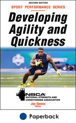 Developing Agility and Quickness-2nd Edition
