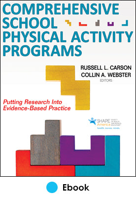 Comprehensive School Physical Activity Programs epub