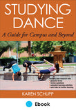 Studying Dance PDF With Web Resource