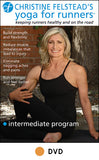 Yoga for Runners DVD: Intermediate Program
