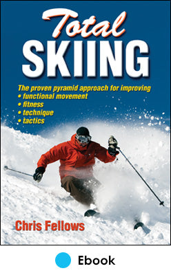 Total Skiing PDF