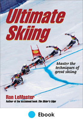 Ultimate Skiing PDF