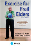 Exercise for Frail Elders 2nd Edition PDF