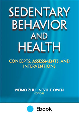 Sedentary Behavior and Health PDF