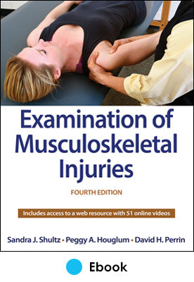 Examination of Musculoskeletal Injuries 4th Edition PDF With Web Resource