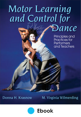 Motor Learning and Control for Dance PDF
