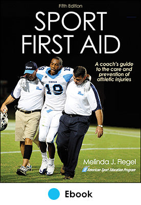 Sport First Aid 5th Edition PDF