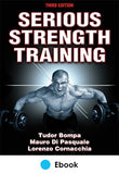 Serious Strength Training 3rd Edition PDF