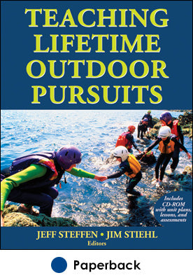 Teaching Lifetime Outdoor Pursuits