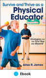Survive and Thrive as a Physical Educator PDF