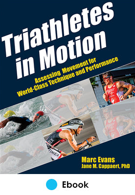Triathletes in Motion PDF