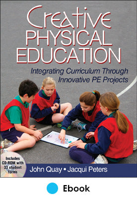 Creative Physical Education PDF