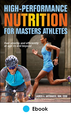 High-Performance Nutrition for Masters Athletes epub