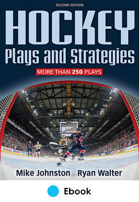 Hockey Plays and Strategies 2nd Edition epub