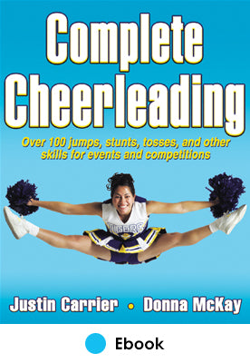Complete Cheerleading PDF