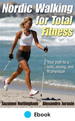 Nordic Walking for Total Fitness PDF