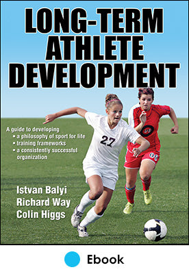 Long-Term Athlete Development PDF