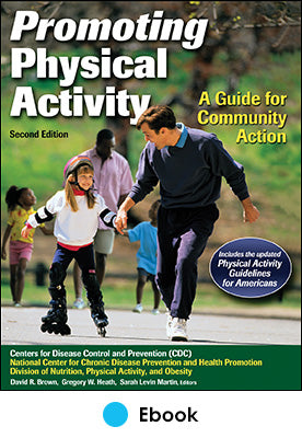 Promoting Physical Activity 2nd Edition PDF