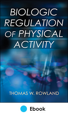 Biologic Regulation of Physical Activity PDF