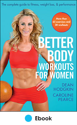 Better Body Workouts for Women PDF