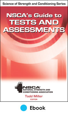 NSCA's Guide to Tests and Assessments PDF