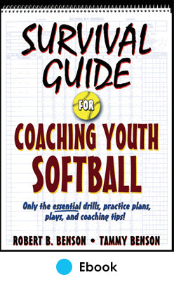 Survival Guide for Coaching Youth Softball PDF