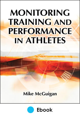 Monitoring Training and Performance in Athletes PDF