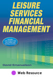 Leisure Services Financial Management Web Resource