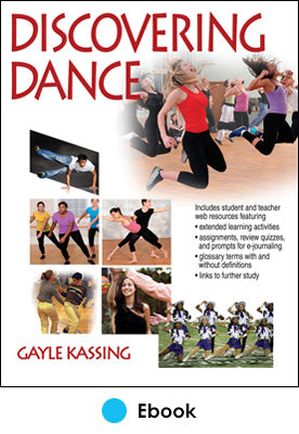 Discovering Dance PDF With Web Resources