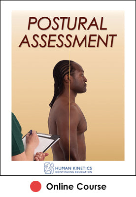Postural Assessment Online CE Course