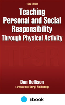 Teaching Personal and Social Responsibility Through Physical Activity 3rd Edition PDF