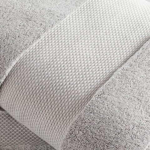 soft absorbent bath towels
