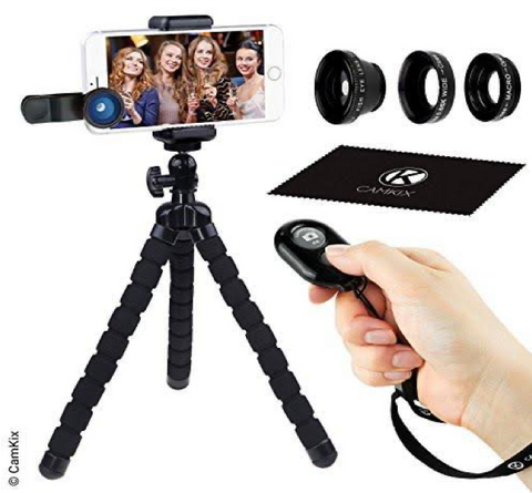 Camkix Smartphone Photography Kit