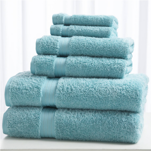 Cuddledown Bamboo Towels