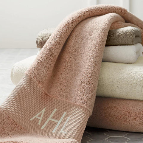 Frontgate Resort Cotton Bath Towels