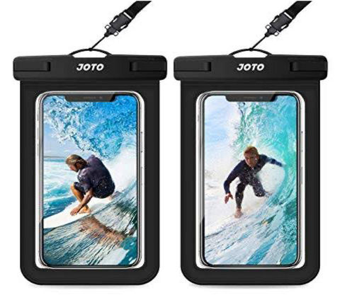 Underwater Waterproof Case