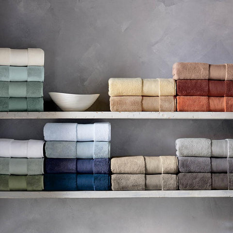 luxury towels online