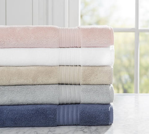 quick dry cotton towels
