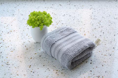 luxury soft towels