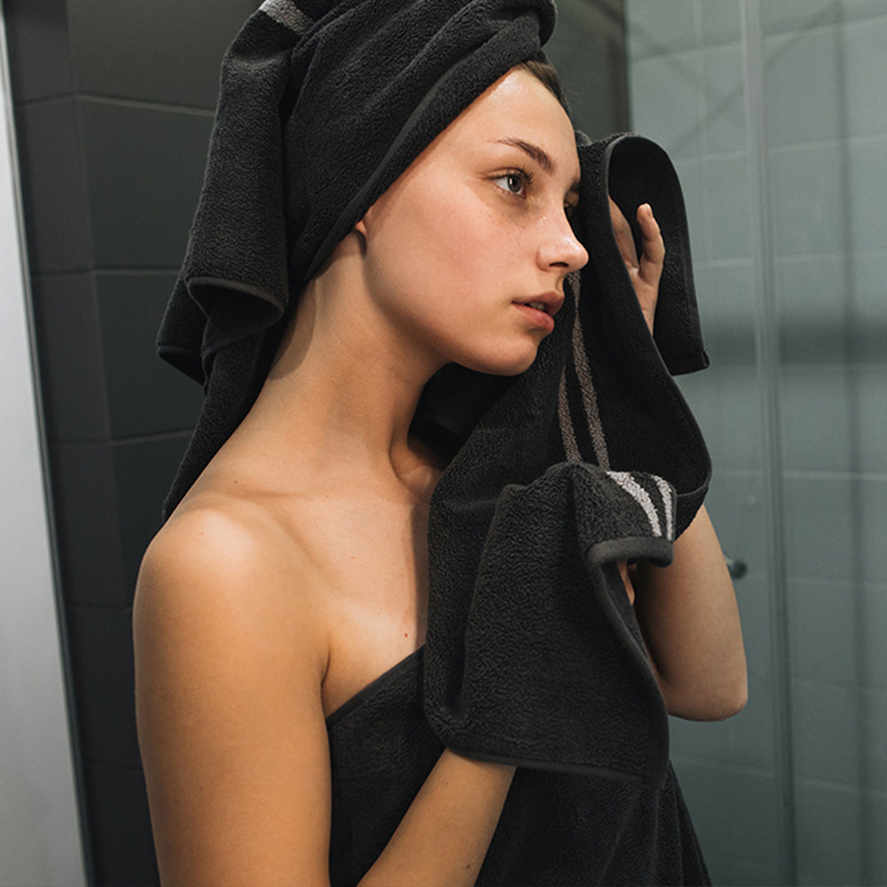 4x Smart Towel Set