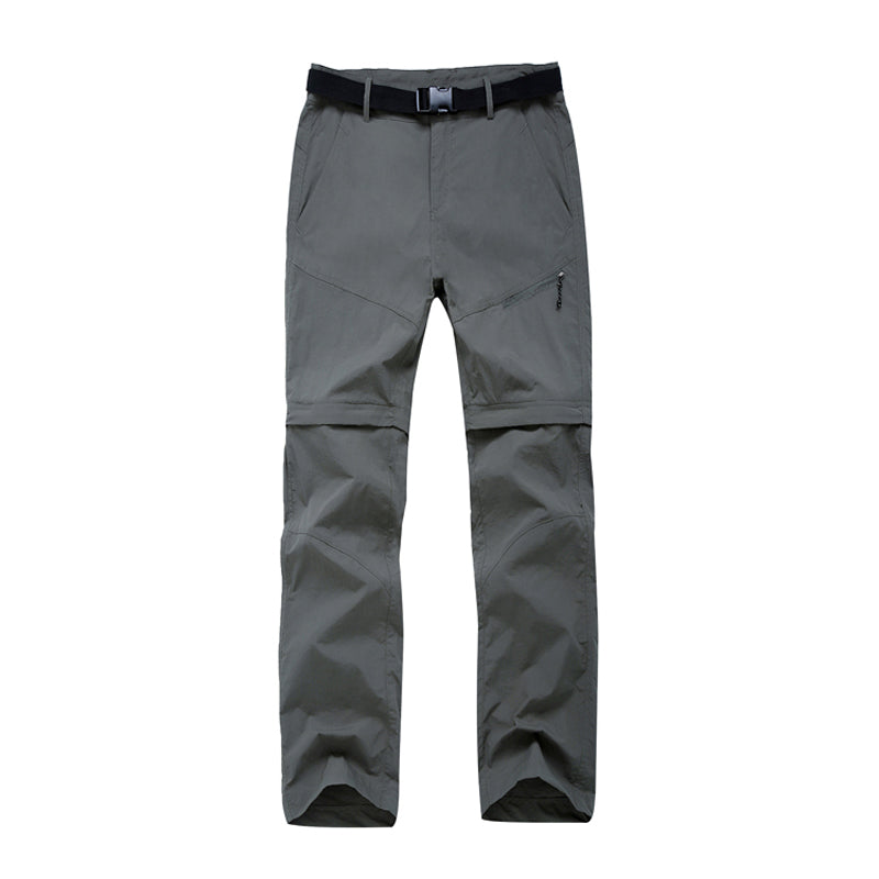 Women's Quick Dry Removable Trousers