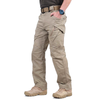 Hiking Action Tactical Waterproof Trousers